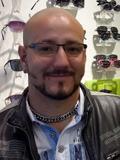 sportiliche Herrenbrille